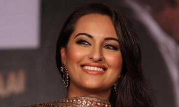Learnt a lot about my craft while working with big stars: Sonakshi Sinha