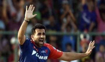 IPL 2017   DD vs KKR: Pathan, Pandey's valiant 50's help Knight Riders edge Daredevils at Kotla