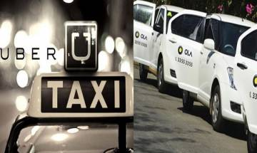 Drivers unions can not interrupt Ola and Uber services: Delhi HC