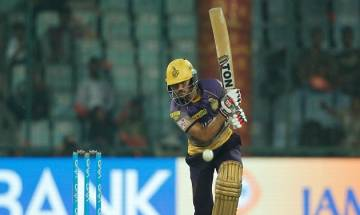 Pandey, Pathan shine as KKR beat Delhi Daredevils in last ball thriller