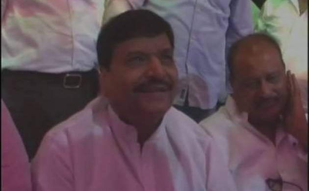 Akhilesh should step down, make Mulayam as party chief, says Shivpal