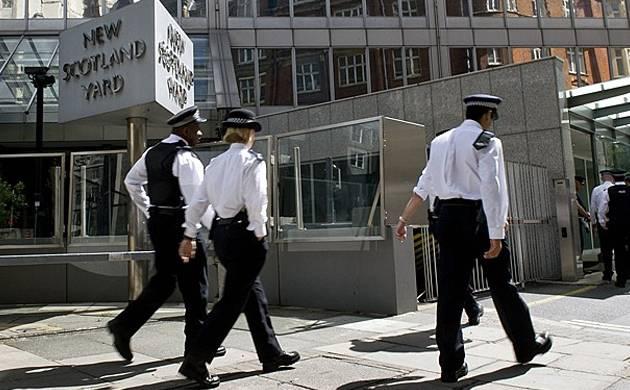 Vijay Mallya arrested in London by Scotland Yard (Representational picture)