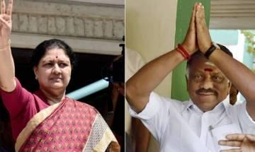 Tamil Nadu: Chain of political developments in AIADMK post Jayalalithaa's demise