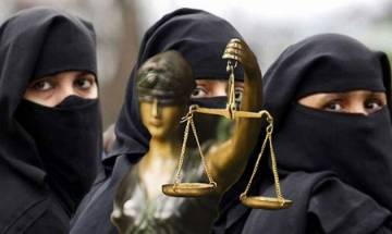 Triple talaq row: AIMPLB should be called Maulawi Personal law Board: Mohsin Raza