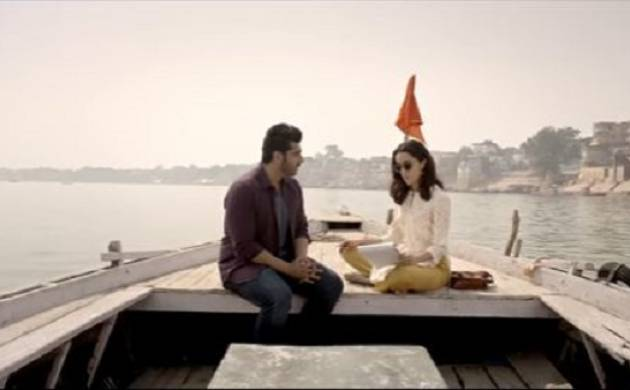 Half Girlfriend's Phir Bhi Tumko Chaahunga song: When there are no boundaries, there is unconditional love