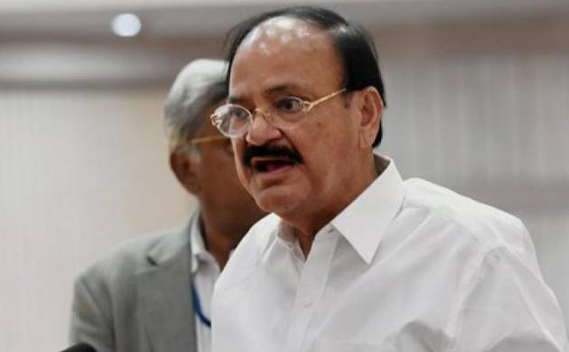 Religion-based reservation unconstitutional: Venkaiah Naidu (File: PTI)