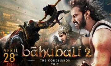 Madras High Court seeks stand of 'Baahubali 2' distributor on financier's plea