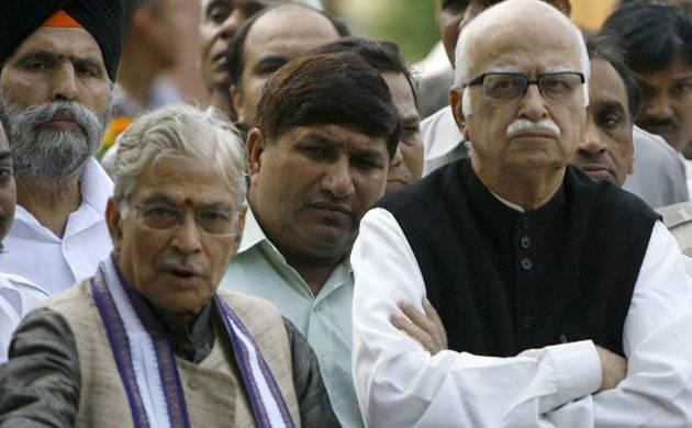 Babri case: LK Advani, Uma Bharti, MM Joshi to stand trial