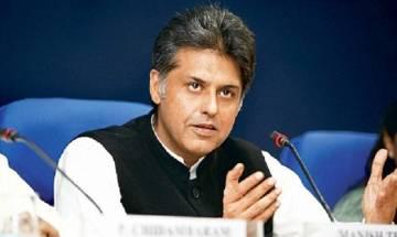 Congress: Guilty in Babri Masjid demolition case should be punished