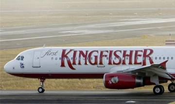 Kingfisher Airlines employees say their main concern is recovery of unpaid dues