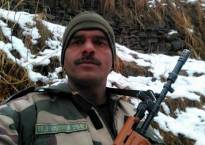 BSF sacks jawan Tej Bahadur Yadav who complained of sub-standard food, say Sources