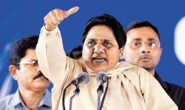 BSP to contest the UP urban body polls on party symbol after 22 yrs