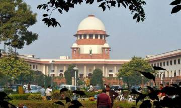 Babri demolition case: SC allows CBI's appeal challenging withdrawal of conspiracy charges against Advani