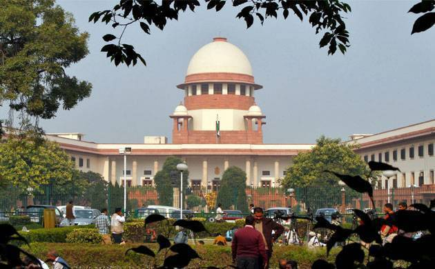 Babri case: SC may pronounce verdict against  BJP leaders today (File Photo)