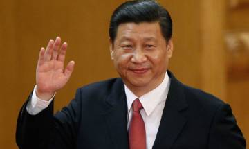 After 'Arunachal step', Chinese President Xi Jinping asks army's new units to be combat ready