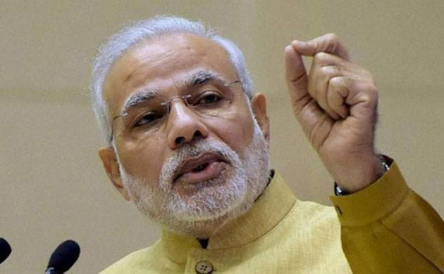 After Mallya's arrest, PM Modi says no place for corruption in India (File Photo)