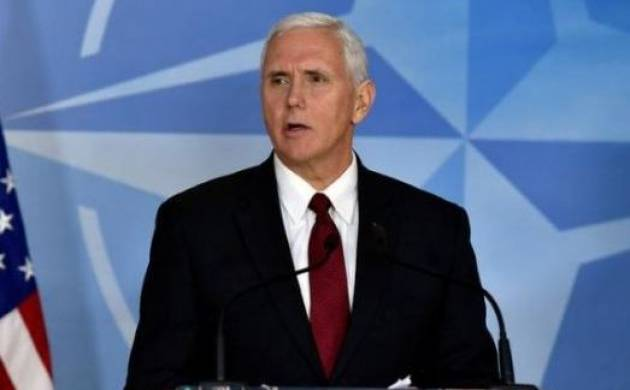 US President Trump to attend ASEAN, APEC summits: Pence (File Photo)