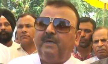 Video | BJP minister Chandra Prakash Ganga says bullet only way to deal with stone-pelters in Kashmir