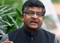 Babri Masjid case: BJP believes in innocence of its leaders, says Ravi Shankar Prasad
