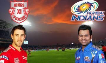 IPL 2017 | Kings XI Punjab vs Mumbai Indians: Run feast at Holkar Stadium as Jos Buttler, Nitish Rana demolish KXIP by 8 wickets