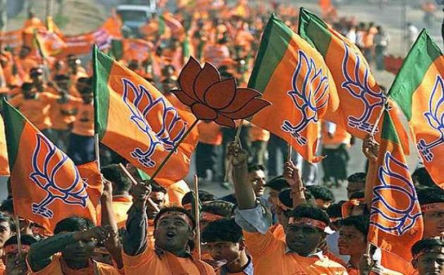 MCD polls 2017: Two Swaraj India candidates ditch party to join BJP (Source: PTI)