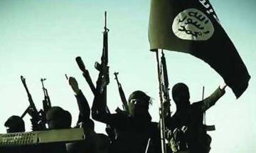 Major terror attack averted after 10 suspected ISIS activists held in multi-state operation