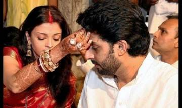 Abhishek-Aishwarya 10th MARRIAGE anniversary: Top 5 songs from their reel life chemistry