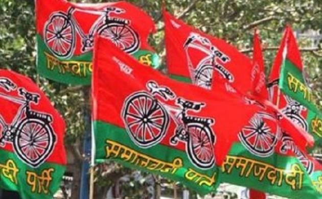 Yogi govt may wipe out Samajwadi cycle tracks (File Photo)