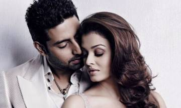 Abhishek Bachchan-Aishwarya Rai's 10th wedding anniversary NOT to have any celebrations. Here's why