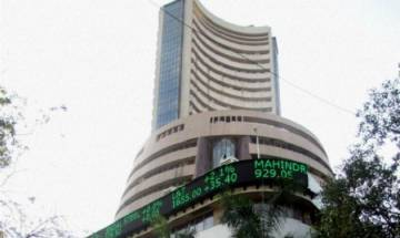 On renewed hope of US tax cuts, Sensex surges 162 points