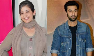 Sanjay Dutt biopic: Manisha Koirala talks about playing Ranbir Kapoor's mother