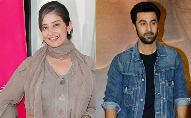 Sanjay Dutt biopic: Manisha Koirala talks about playing Ranbir Kapoor's mother