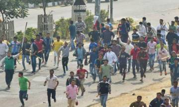 Jat stir: Haryana govt extends term of inquiry panel by six months