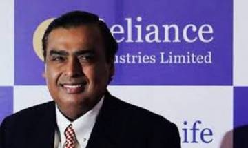 Mukesh Ambani-led Reliance Industries regains status of India's most valued firm, pushes Tata Group's TCS to 2nd place
