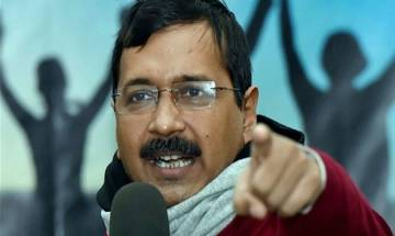 MCD Elections: BJP a party of dengue and chikungunya, AAP the only hope for people in Delhi, says CM Arvind Kejriwal