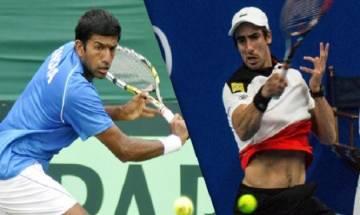 ATP Monte Carlo Masters: Rohan Bopanna, Pablo Cuevas advance to quarter-finals