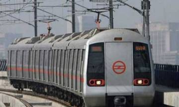 Delhi: 22-yr-old woman dies after jumping in front of moving train at Ghitorni Metro statio