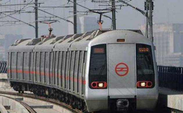Delhi: 22-year-old woman commits suicide at Ghitorni Metro station   (Representational Image)