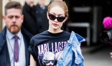 Supermodel Gigi Hadid postpones her official brand tour in India