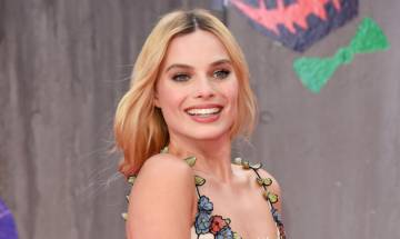 Mary Queen of Scots Actress Margot Robbie is in talks to play Queen Elizabeth