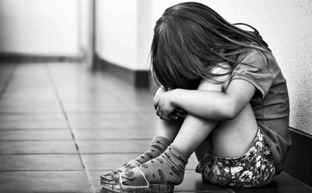 8-year-old, class III student allegedly raped by her neighbour