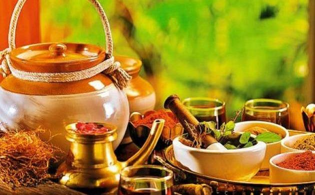 A cure for cancer might emerge in coming years through the roots of Ayurveda. (Source: PTI)
