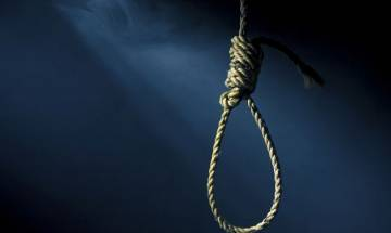 4th year student of IIT Kharagpur found hanging in his hostel room