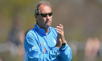 Azlan Shah Cup an important test for India: Chief coach Roelant Oltmans