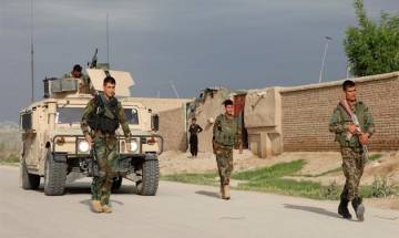 Taliban attack on Afghan army base: Over 100 killed and dozens wounded near Mazar-i-Sharif city