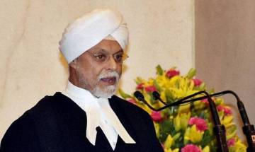 Keep govt away from arbitration process to help promote confidence of business community, says CJI JS Khehar
