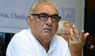 Herald case: Subramanian Swamy seeks ex-Haryana CM B S Hooda as witness