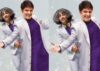 Watch: Kapil Sharma has an 'EMOTIONAL' message for Sunil Grover on 100th episode of TKSS