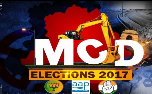 MCD elections 2017: 35% polling recorded on 270 seats (ANI Image)
