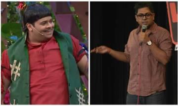 The Kapil Sharma Show: Did Kiku Sharda steal Abijit Ganguly's jokes? Bumper accused of plagiarism